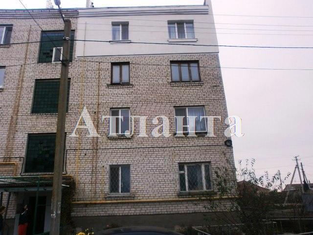 Продается 3-комнатная квартира в новострое на ул. Центральная — 58 000 у.е.