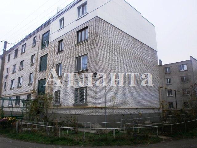 Продается 3-комнатная квартира в новострое на ул. Центральная — 58 000 у.е. (фото №2)