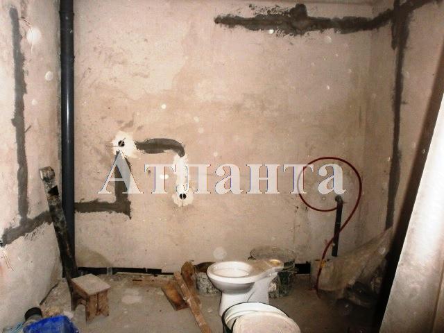 Продается 3-комнатная квартира в новострое на ул. Центральная — 58 000 у.е. (фото №7)