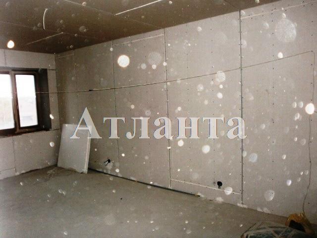 Продается 3-комнатная квартира в новострое на ул. Центральная — 58 000 у.е. (фото №8)