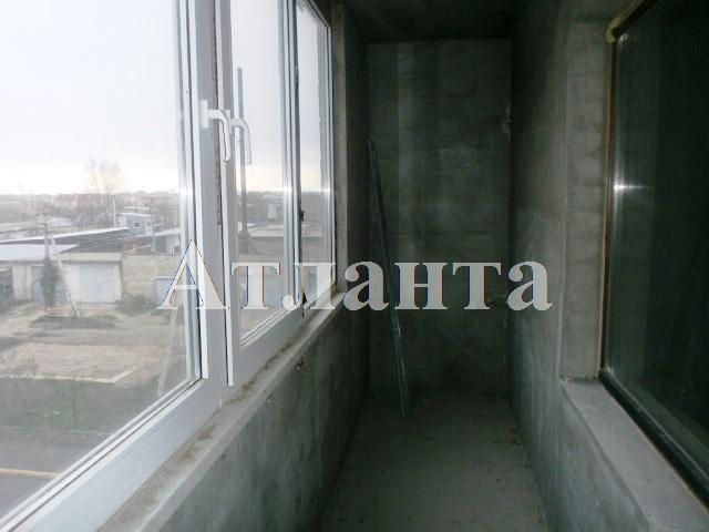 Продается 3-комнатная квартира в новострое на ул. Центральная — 58 000 у.е. (фото №10)