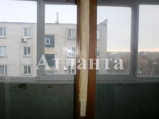 Продается 3-комнатная квартира в новострое на ул. Центральная — 58 000 у.е. (фото №11)