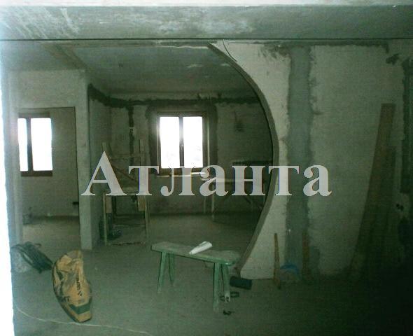 Продается 3-комнатная квартира в новострое на ул. Центральная — 58 000 у.е. (фото №13)