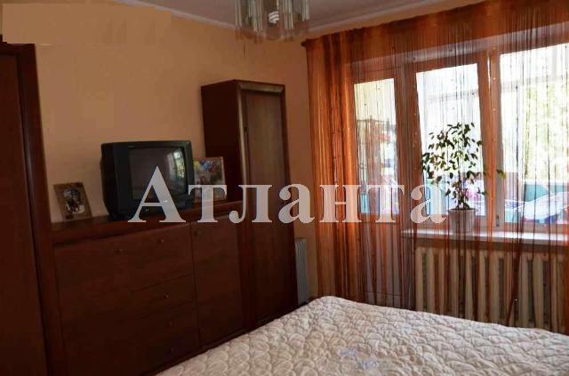 Продается 3-комнатная квартира на ул. Днепропетр. Дор. — 75 000 у.е.