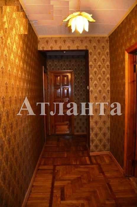 Продается 3-комнатная квартира на ул. Днепропетр. Дор. — 75 000 у.е. (фото №2)