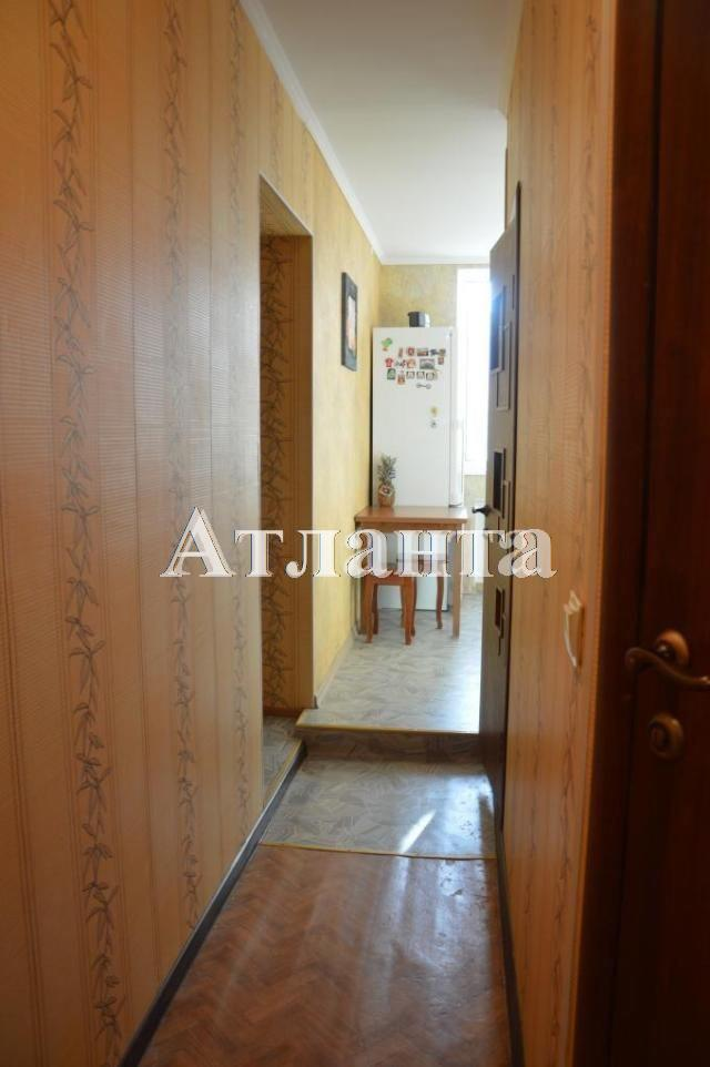 Продается Многоуровневая квартира на ул. Лютеранский Пер. — 78 000 у.е. (фото №2)