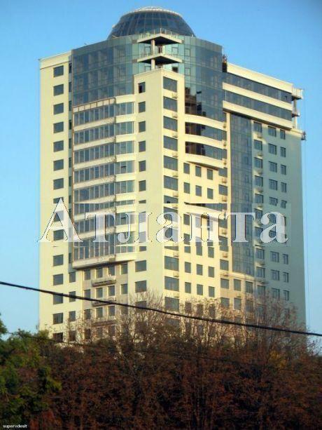 Продается 3-комнатная квартира в новострое на ул. Гагаринское Плато — 100 000 у.е. (фото №2)