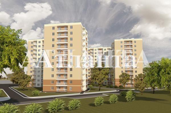 Продается 1-комнатная квартира в новострое на ул. Торговая — 38 000 у.е.