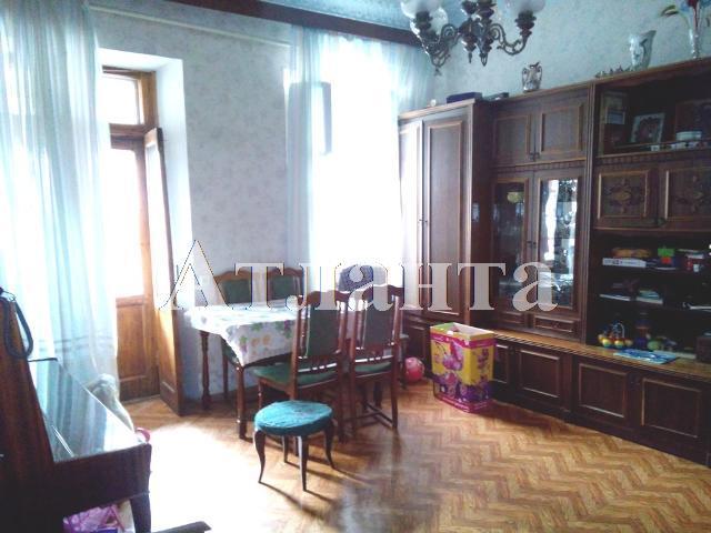 Продается 3-комнатная квартира на ул. Малая Арнаутская — 68 000 у.е.