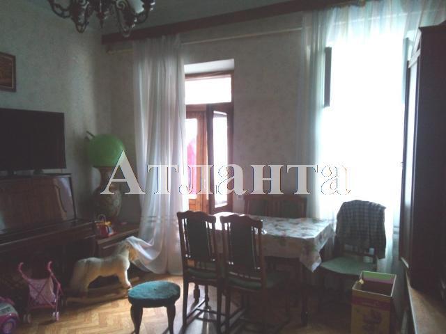 Продается 3-комнатная квартира на ул. Малая Арнаутская — 68 000 у.е. (фото №2)
