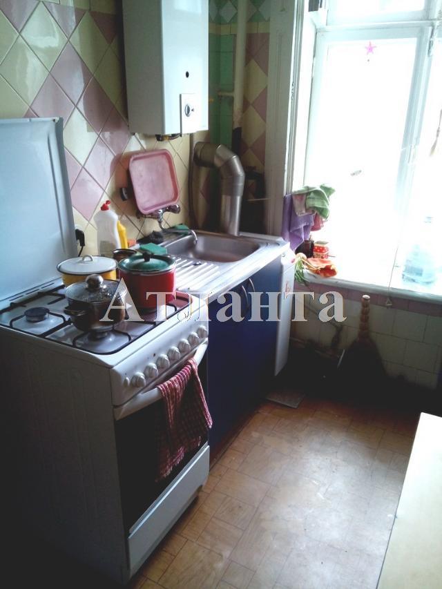 Продается 3-комнатная квартира на ул. Малая Арнаутская — 68 000 у.е. (фото №6)
