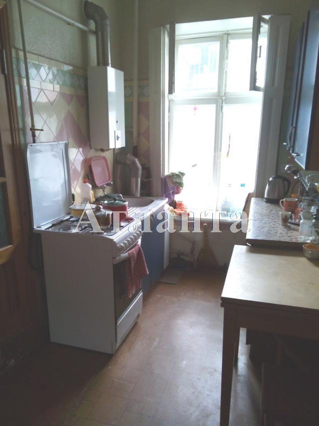 Продается 3-комнатная квартира на ул. Малая Арнаутская — 68 000 у.е. (фото №7)
