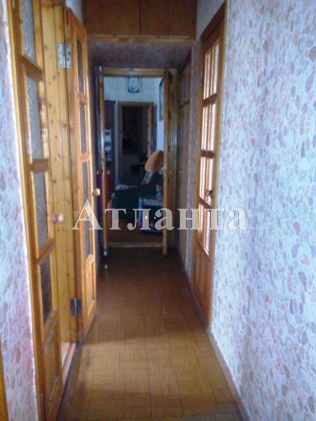 Продается 3-комнатная квартира на ул. Малая Арнаутская — 68 000 у.е. (фото №10)