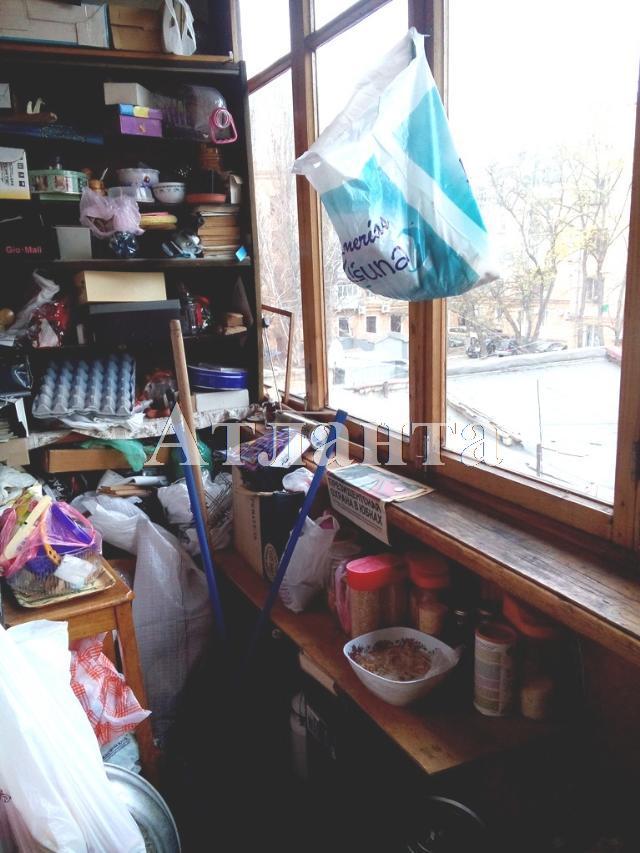 Продается 3-комнатная квартира на ул. Малая Арнаутская — 68 000 у.е. (фото №14)
