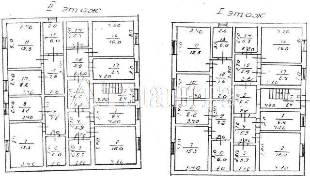 Продается 3-комнатная квартира на ул. Хмельницкого Богдана — 10 000 у.е.