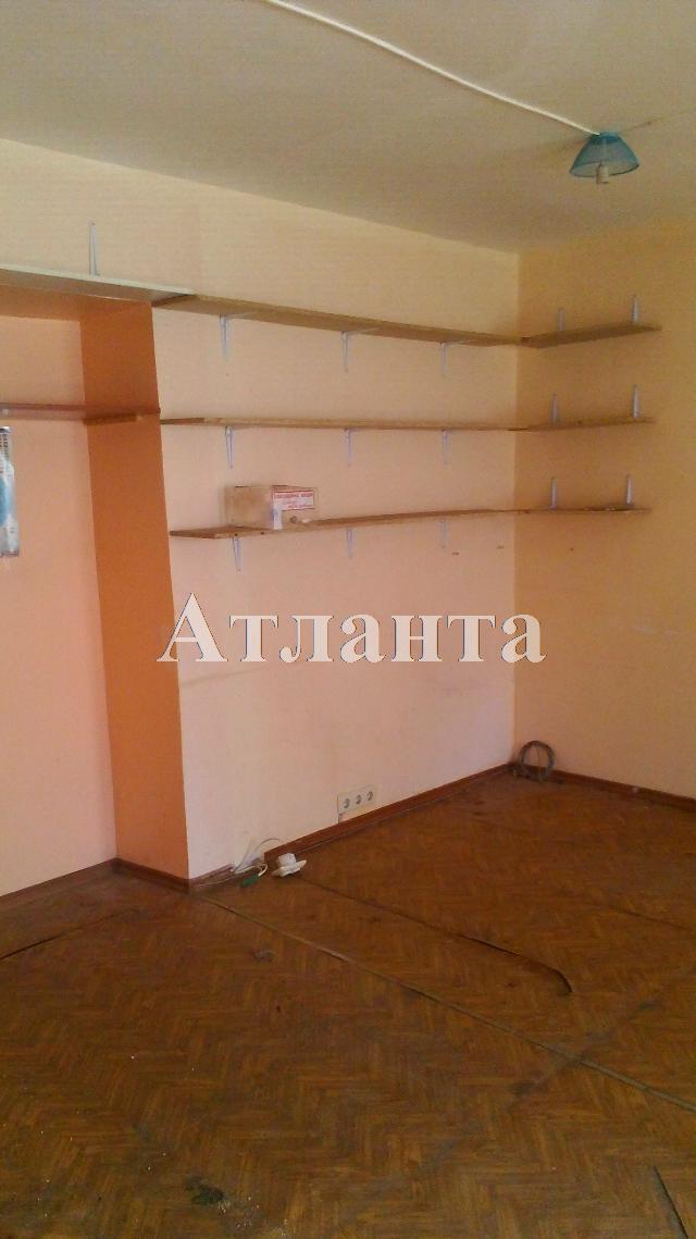Продается 1-комнатная квартира на ул. Лазарева Адм. — 20 000 у.е. (фото №2)