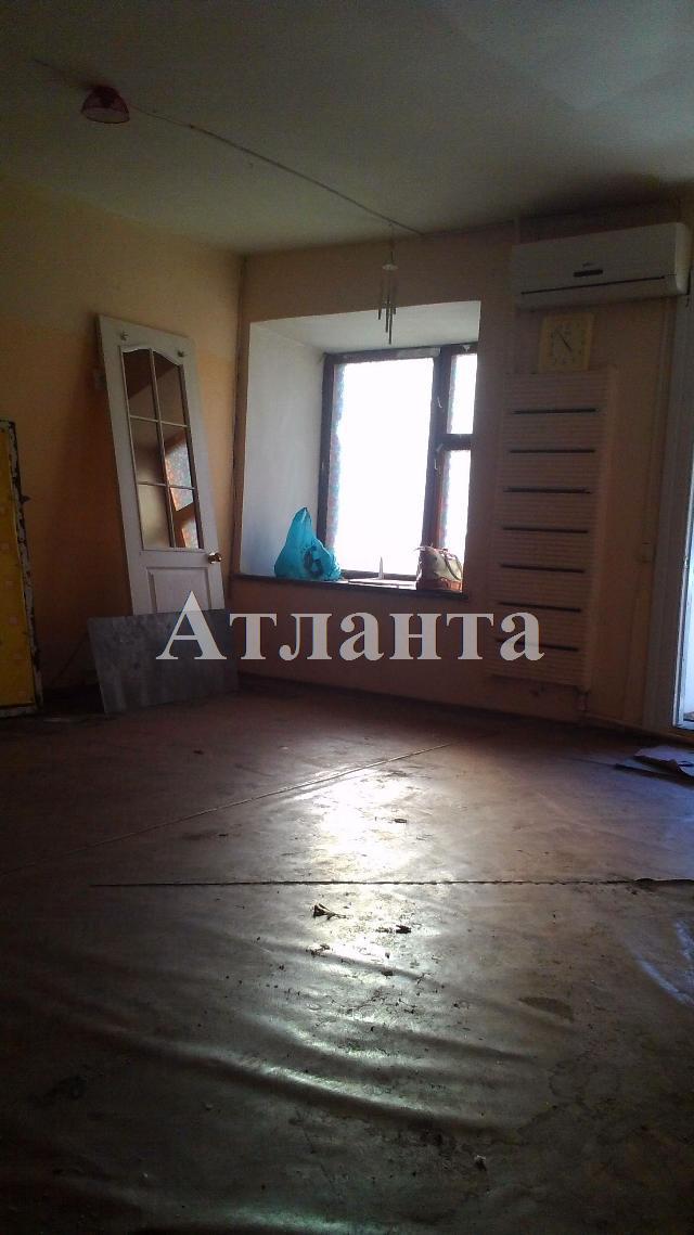 Продается 1-комнатная квартира на ул. Лазарева Адм. — 20 000 у.е. (фото №3)