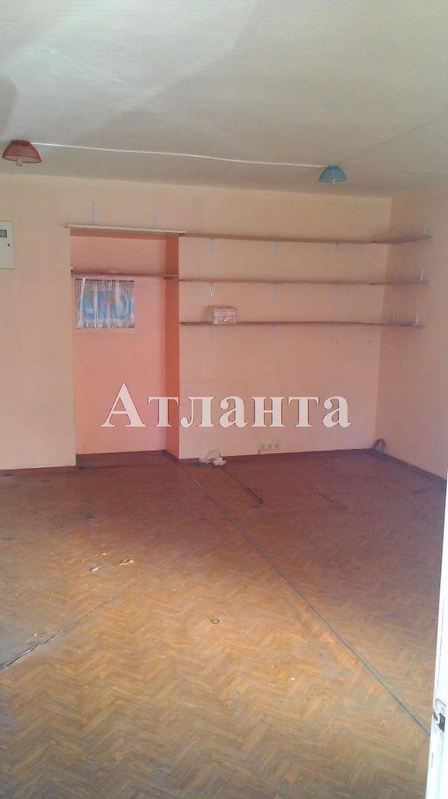 Продается 1-комнатная квартира на ул. Лазарева Адм. — 20 000 у.е. (фото №5)