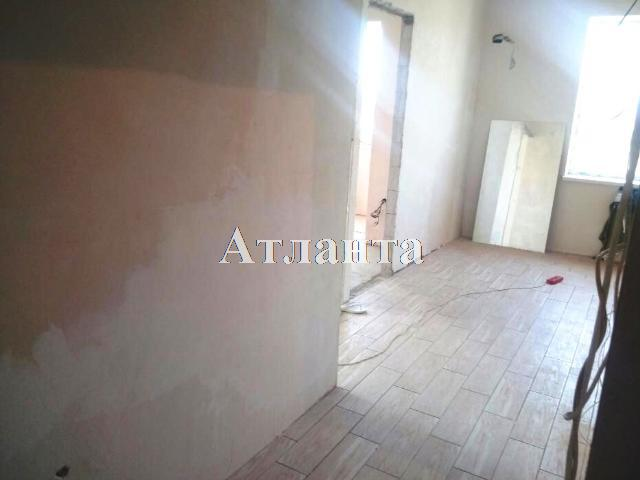 Продается 2-комнатная квартира на ул. Ольгиевская — 35 000 у.е.