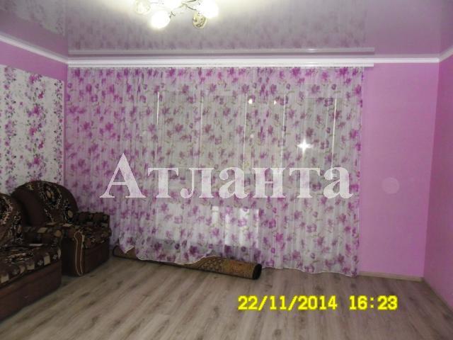 Продается 3-комнатная квартира в новострое на ул. Марсельская — 75 000 у.е.