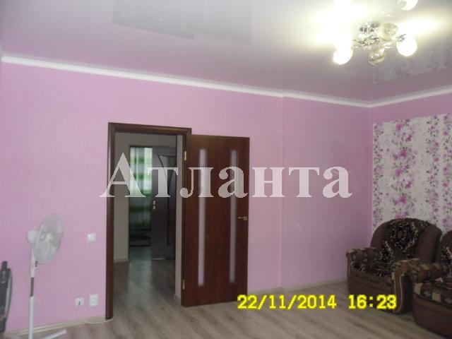 Продается 3-комнатная квартира в новострое на ул. Марсельская — 75 000 у.е. (фото №2)