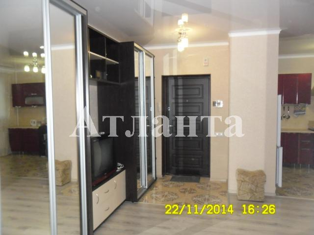 Продается 3-комнатная квартира в новострое на ул. Марсельская — 75 000 у.е. (фото №3)