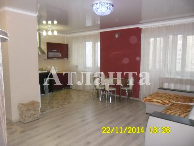Продается 3-комнатная квартира в новострое на ул. Марсельская — 75 000 у.е. (фото №4)