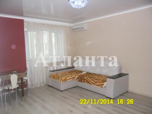 Продается 3-комнатная квартира в новострое на ул. Марсельская — 75 000 у.е. (фото №5)