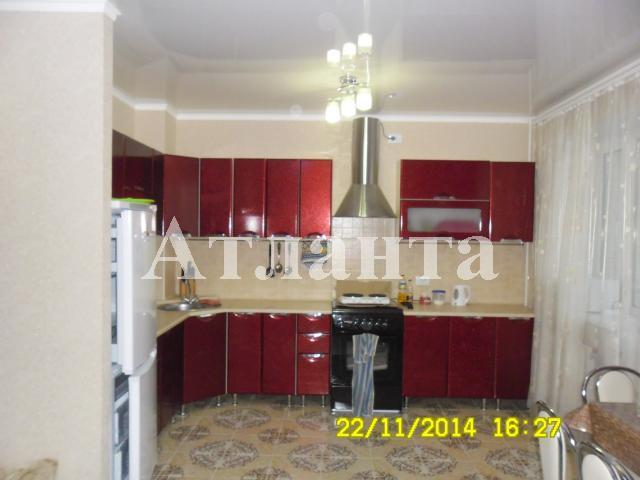 Продается 3-комнатная квартира в новострое на ул. Марсельская — 75 000 у.е. (фото №6)