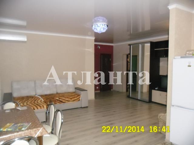 Продается 3-комнатная квартира в новострое на ул. Марсельская — 75 000 у.е. (фото №7)