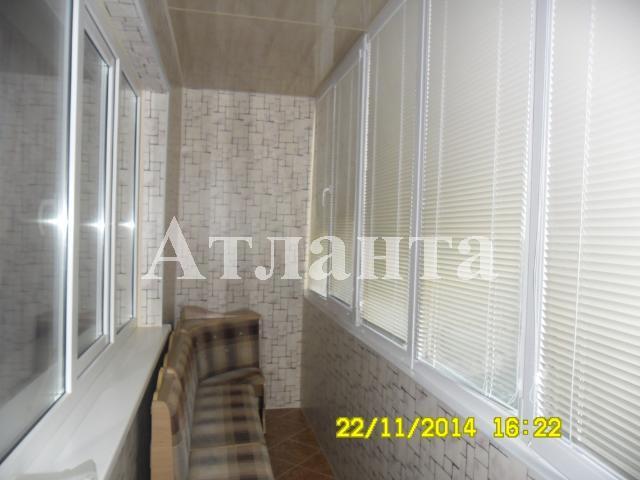 Продается 3-комнатная квартира в новострое на ул. Марсельская — 75 000 у.е. (фото №8)