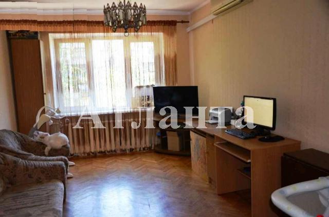 Продается 2-комнатная квартира на ул. Вишневского Ген. Пер. — 43 000 у.е.
