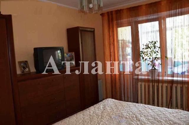 Продается 2-комнатная квартира на ул. Вишневского Ген. Пер. — 43 000 у.е. (фото №2)