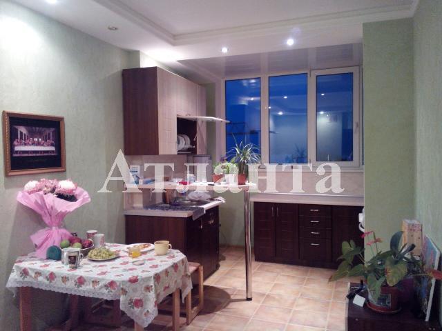 Продается 1-комнатная квартира в новострое на ул. Радужный 1 М-Н — 50 000 у.е.