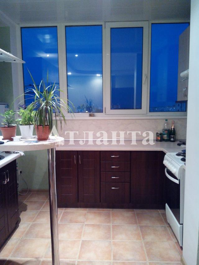 Продается 1-комнатная квартира в новострое на ул. Радужный 1 М-Н — 50 000 у.е. (фото №2)