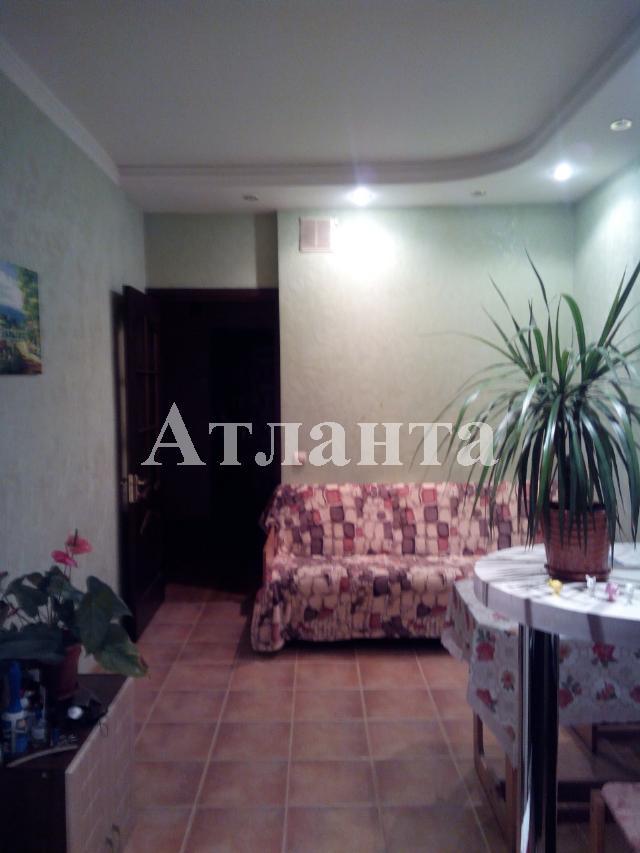 Продается 1-комнатная квартира в новострое на ул. Радужный 1 М-Н — 50 000 у.е. (фото №3)