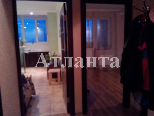 Продается 1-комнатная квартира в новострое на ул. Радужный 1 М-Н — 50 000 у.е. (фото №4)