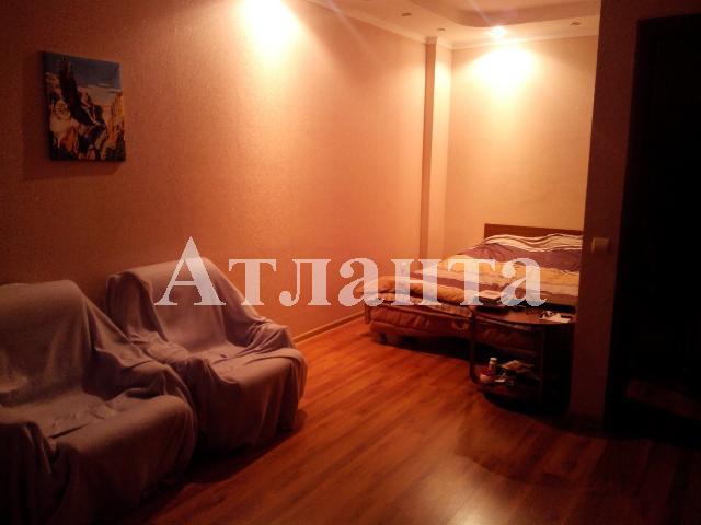 Продается 1-комнатная квартира в новострое на ул. Радужный 1 М-Н — 50 000 у.е. (фото №5)