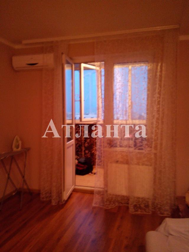Продается 1-комнатная квартира в новострое на ул. Радужный 1 М-Н — 50 000 у.е. (фото №6)