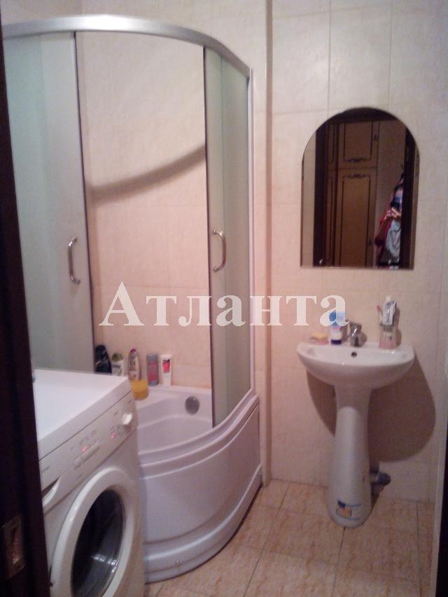 Продается 1-комнатная квартира в новострое на ул. Радужный 1 М-Н — 50 000 у.е. (фото №8)