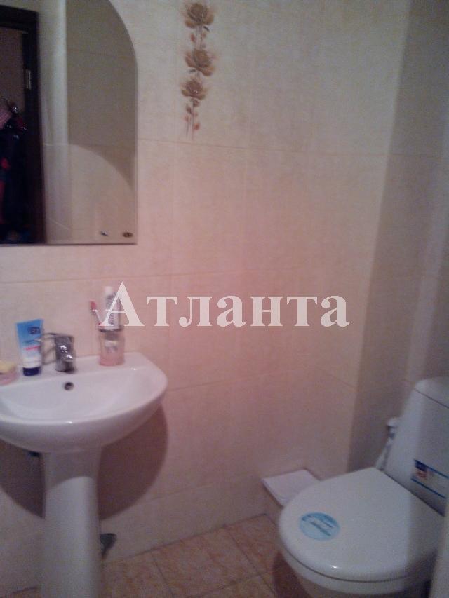 Продается 1-комнатная квартира в новострое на ул. Радужный 1 М-Н — 50 000 у.е. (фото №9)