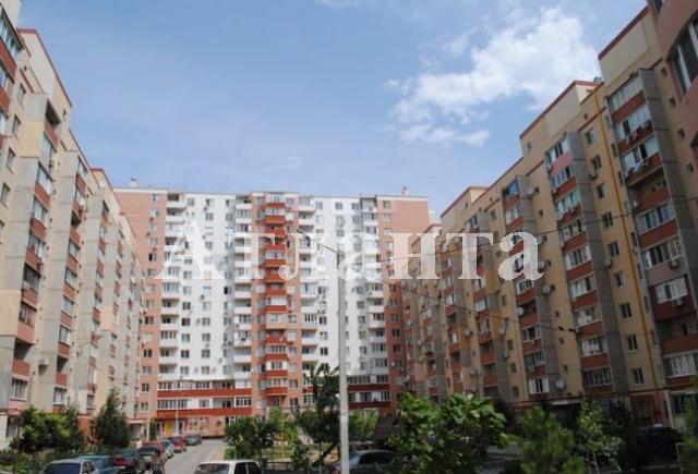 Продается 1-комнатная квартира в новострое на ул. Радужный 1 М-Н — 50 000 у.е. (фото №10)