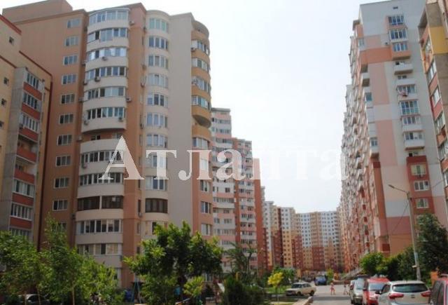 Продается 1-комнатная квартира в новострое на ул. Радужный 1 М-Н — 50 000 у.е. (фото №11)
