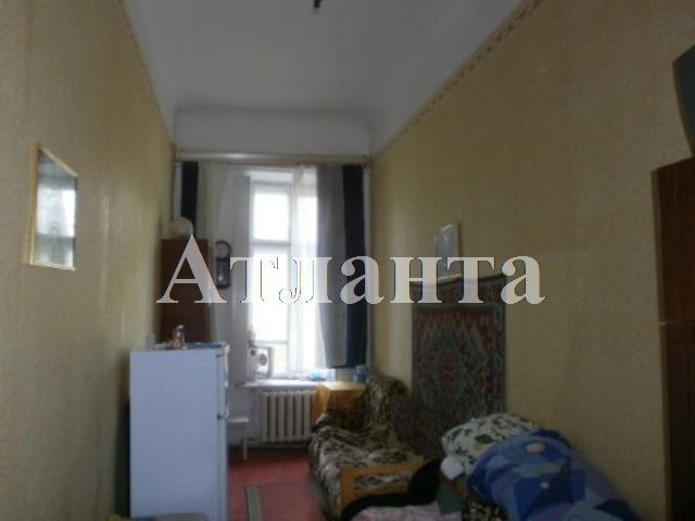 Продается 2-комнатная квартира на ул. Пастера — 15 000 у.е.