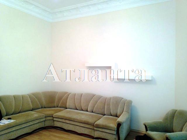 Продается 2-комнатная квартира на ул. Манежная — 37 000 у.е.