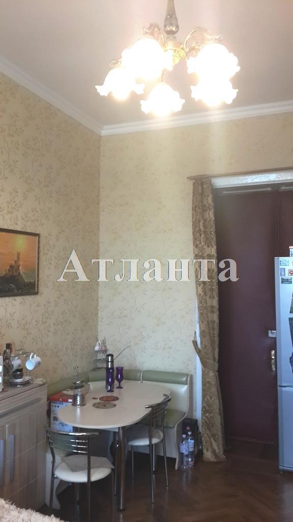 Продается 1-комнатная квартира на ул. Дерибасовская — 21 000 у.е. (фото №2)