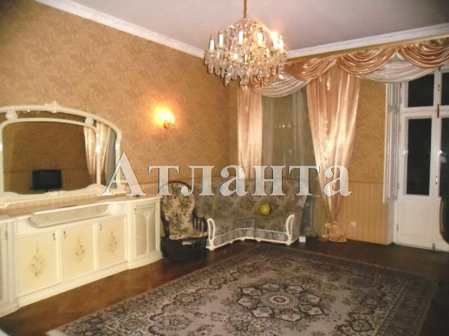 Продается 4-комнатная квартира на ул. Кузнечная — 100 000 у.е.