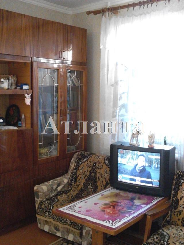 Продается 1-комнатная квартира на ул. Академика Вильямса — 30 000 у.е.