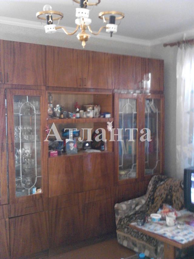 Продается 1-комнатная квартира на ул. Академика Вильямса — 30 000 у.е. (фото №2)
