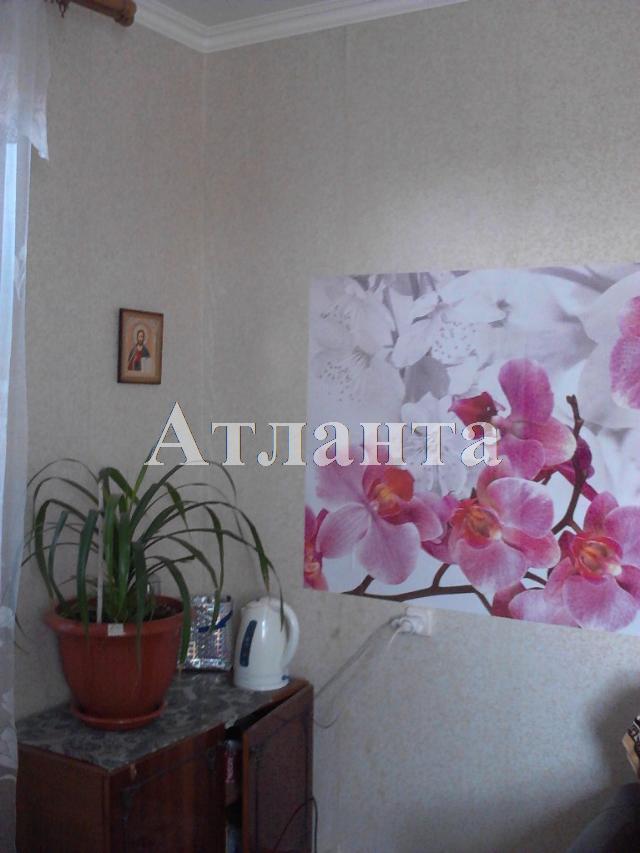 Продается 1-комнатная квартира на ул. Академика Вильямса — 30 000 у.е. (фото №3)